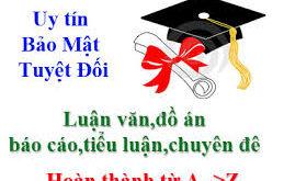 Hoàn thiện công tác hoạch định chiến lược kinh doanh tại Công ty TNHH Thanh Hùng.